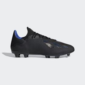 on sale 755a8 6e58e adidas X 18 Football Boots, adidas X Football Boots   adidas UK