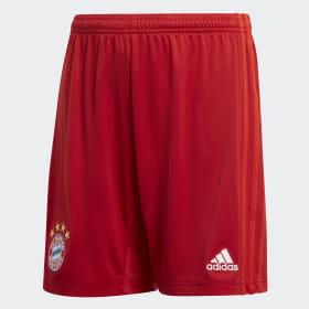 382c381c65d2f Klubový výstroj a súprava Bayernu Mníchov | adidas futbal