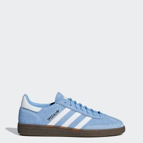 best service fdc4f 02bea Blue Shoes  adidas UK