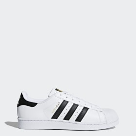 wholesale dealer 0a3b9 5b6bf Chaussure Superstar