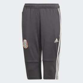 Pantalones 3/4 Selección de México Niño 2018