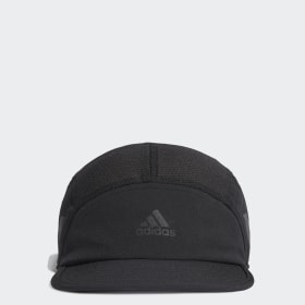 AEROREADY Five-Panel Runner Cap