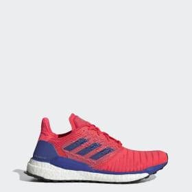 separation shoes d89cc 4177e SolarBoost Schoenen. Dames Hardlopen