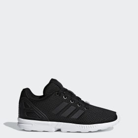 best sneakers fc309 4a0cd ZX Flux Shoes   adidas UK