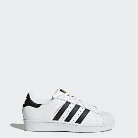 Adidas Superstar Ii 2 Bläck Blå Camouflage Skor Butik Adidas