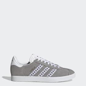 adidas gazelle junior grise