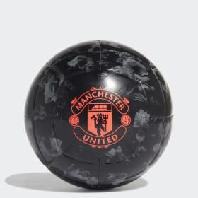 Manchester United Capitano Ball