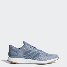 b7a08da54b75e Grey Pureboost Shoes