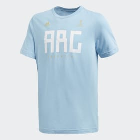 Argentina 2018 FIFA World Cup™ Jerseys   Gear  cf6ae42ab