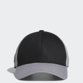 Colorblock Crestable Cap