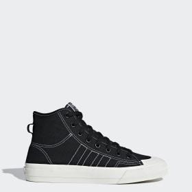 damskie originals buty nizza adidas