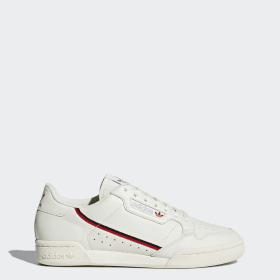 Men - White - Originals - Continental 80 | adidas US