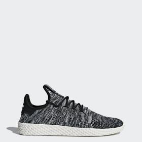 various colors 7df41 41ca5 Pharrell Williams Tennis Hu Primeknit Shoes