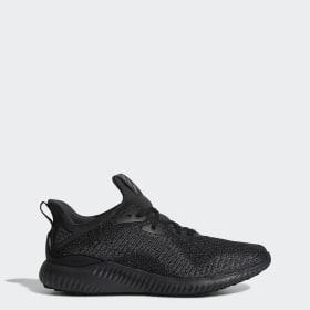 3178d51be Black Alphabounce Running   Athletic Shoes