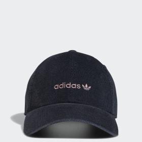 Vintage Strap-Back Hat