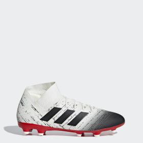 new product e2a64 ddeea adidas Nemeziz 18 Football Boots, adidas Messi Boots  adidas