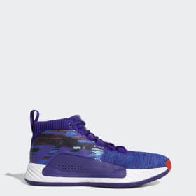 Dame 5 Shoes