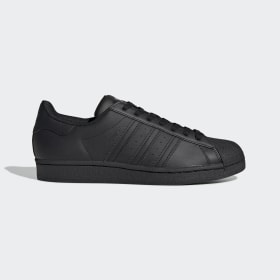 adidas - Superstar Shoes Core Black / Core Black / Core Black EG4957
