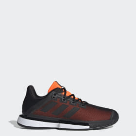 Tenis Solematch Bounce M