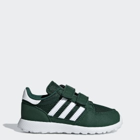 3899bbfa6ce Toddlers 1-4 years - Green - Trainers