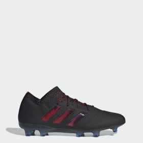 4cea98469 Shop the adidas Nemeziz 18 Soccer Shoes