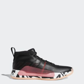 adidas Damian Lillard Shoes and Clothing  2d8868074a