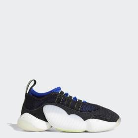 new concept d0624 ea03b Crazy BYW II Shoes