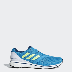 separation shoes 4a55a 3d8f6 Chaussure Adizero Adios 4. Hommes Running