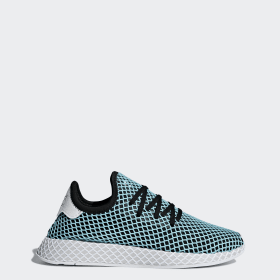 wholesale dealer 6bd22 f9ad2 Deerupt Runner Parley Shoes