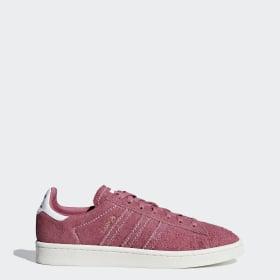 scarpe adidas campus rosa