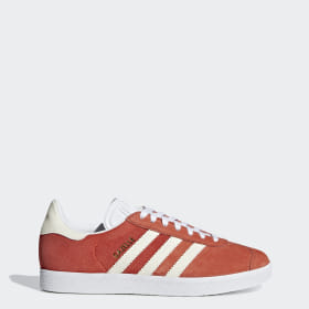5b09dad15 Orange Shoes. Free Shipping   Returns. adidas.com