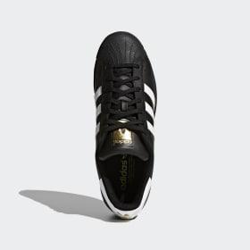 adidas chaussure noir femme