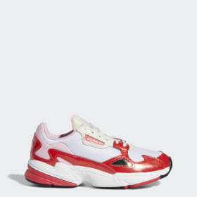15ec1f034f88 adidas Falcon  90s Inspired Women s Shoes   Clothing