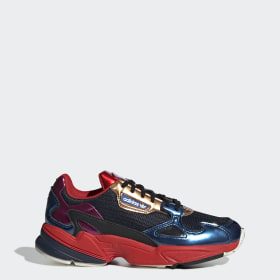 premium selection 0e394 ec646 adidas Falcon 90s Inspired Womens Shoes  Clothing  adidas US