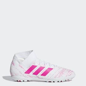 250a601f Shop the adidas Nemeziz 18 Soccer Shoes | adidas CA