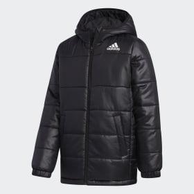 Winterjassen voor kinderen | adidas Officiële Shop