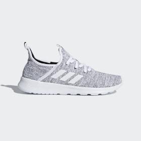 adidas - Cloudfoam Pure Shoes Grey / Cloud White / Core Black DB0695