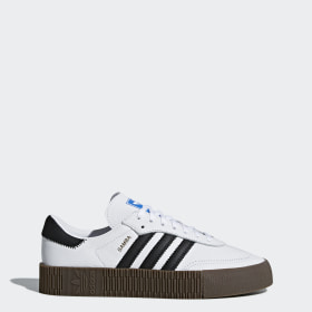 innovative design 0399e 88d7c adidas Samba Trainers   adidas UK