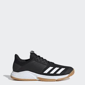 veste adidas kaki, Chaussures adidas Volley Light Femme