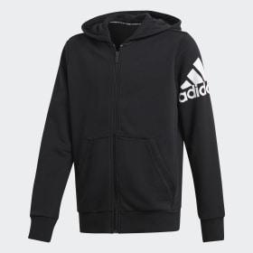 bb9f04b7d86d Kid's Hoodies | adidas Official Shop