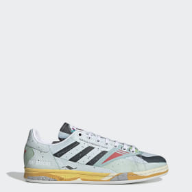 2b3ef8d28e1 Tênis Stan Smith Torsion Raf Simons ...