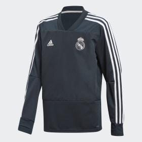 1a53c47583c22 Equipación del Real Madrid para Niños
