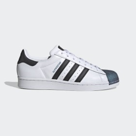 adidas - Superstar Shoes Cloud White / Core Black / Cloud White FW6387