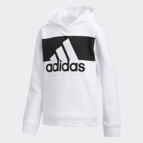 White Hoodies | adidas US