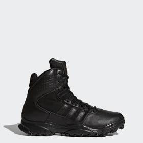 zapatillas altas de adidas 43140aa1dd0