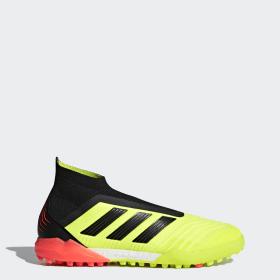 Zapatos de Fútbol Predator Tango 18+ Césped Artificial