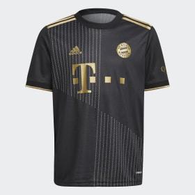FC Bayern 21/22 Away Jersey