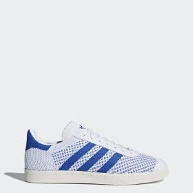 separation shoes 56501 6a391 Scarpe Blu adidas Gazelle   Store Ufficiale adidas