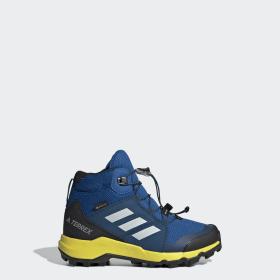 a50e32720 Terrex Mid GTX Shoes. Waterproof. Kids TERREX