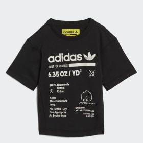 Niño Originals. Pantalón Trefoil Fleece Tiro · Camiseta Kaval Camiseta Kaval ef10144a564